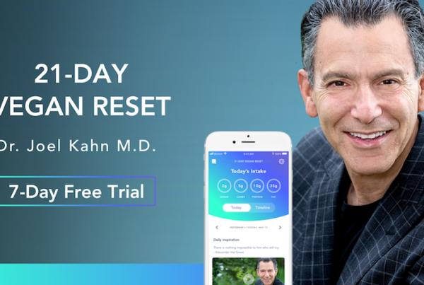 Dr  Joel Kahn: America's Healthy Heart Doc - Holistic