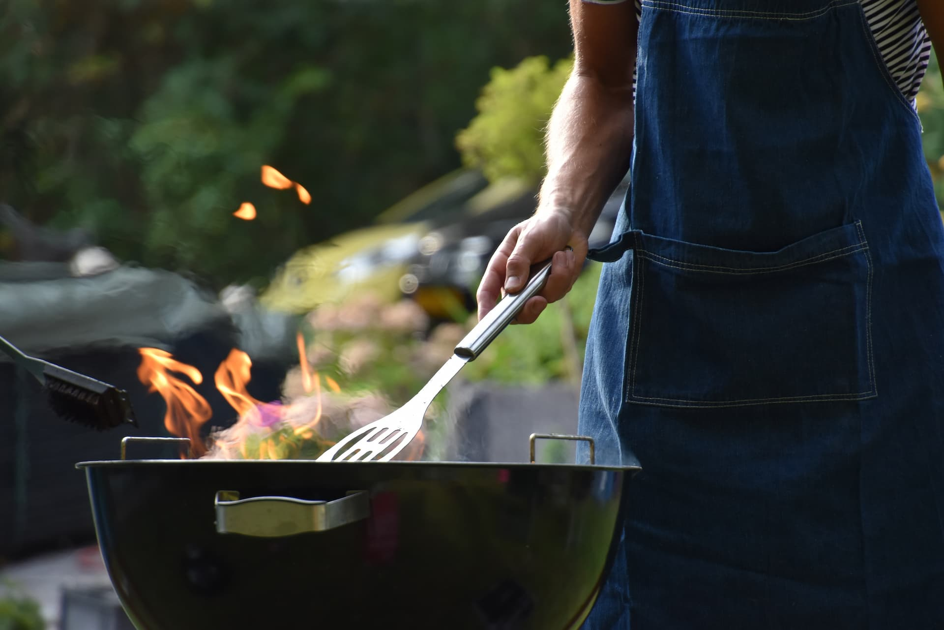 bbq can be healthier